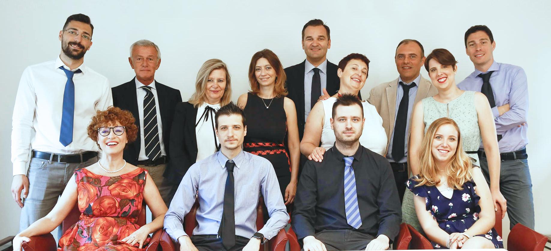 Ecolight servizi la squadra, Chi siamo la squadra il team
