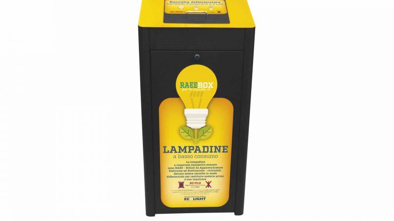 Raee_box_lampadine