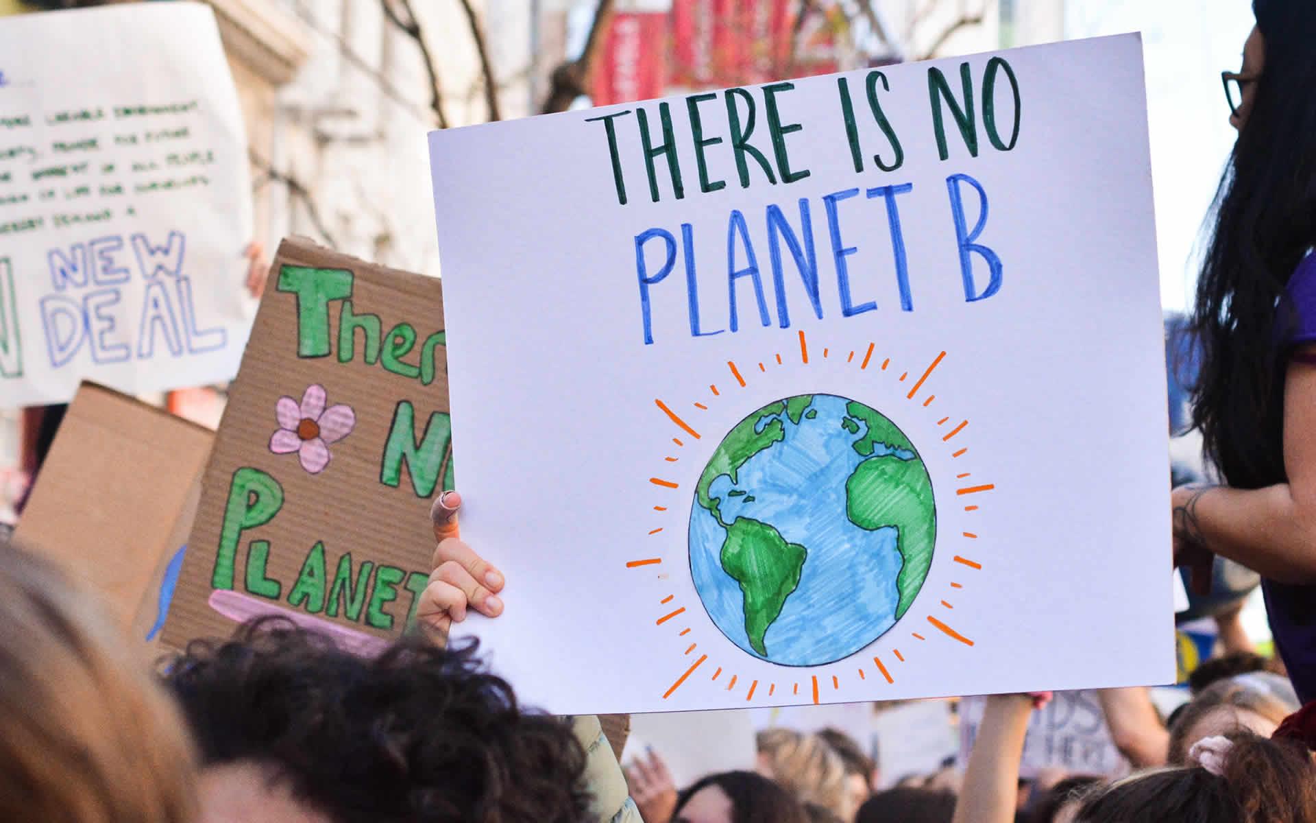 Clima, l'Italia si candida per la Conferenza mondiale Onu del 2020