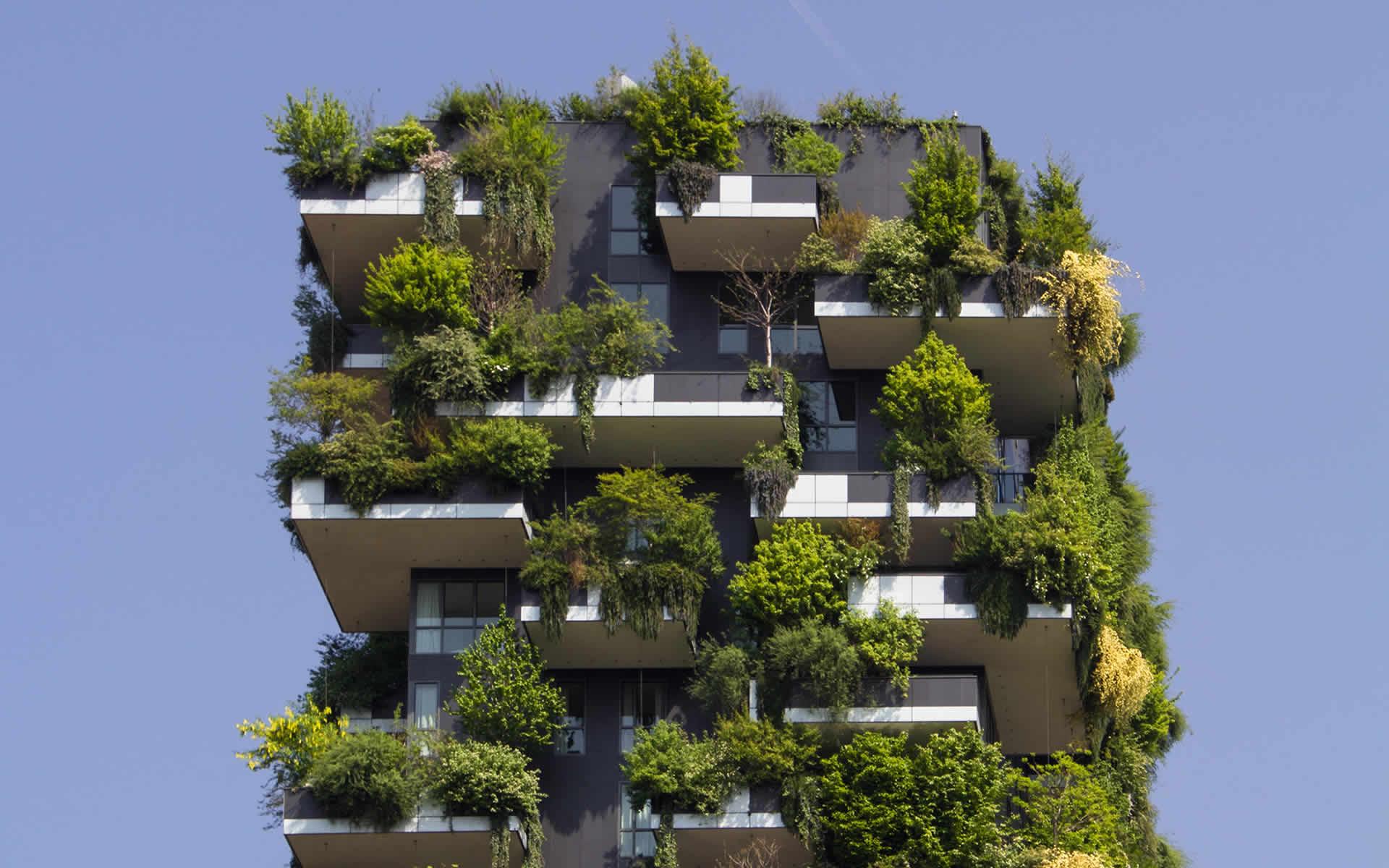 Gli italiani sempre più sensibili ai temi della sostenibilità
