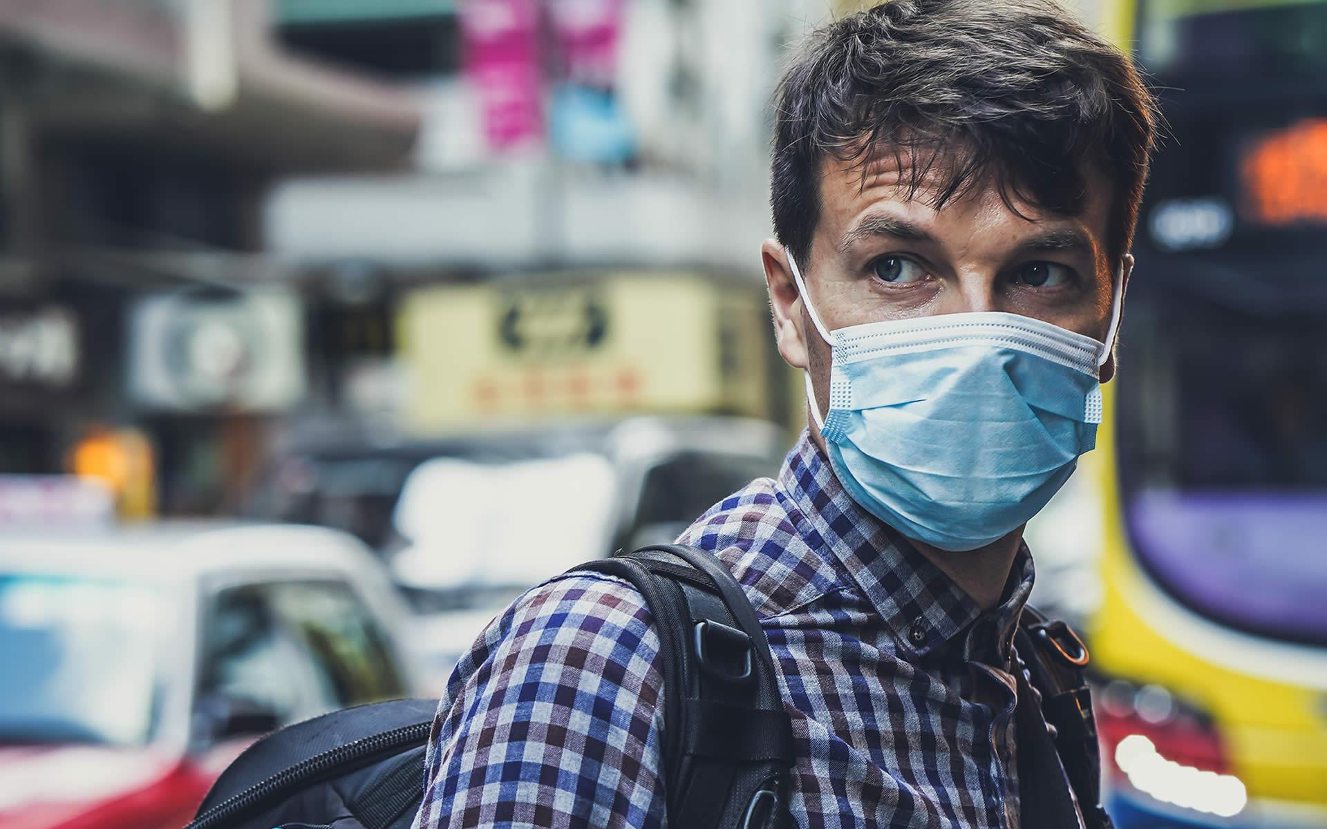 Nuove abitudini, nuovi rifiuti, così il Coronavirus ci ha cambiati