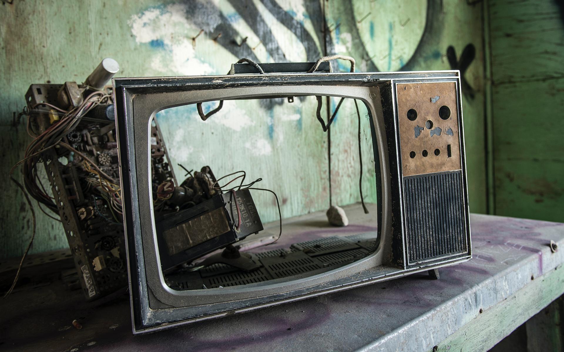 Caccia ai RAEE, una foto per combattere l'abbandono dei rifiuti elettronici