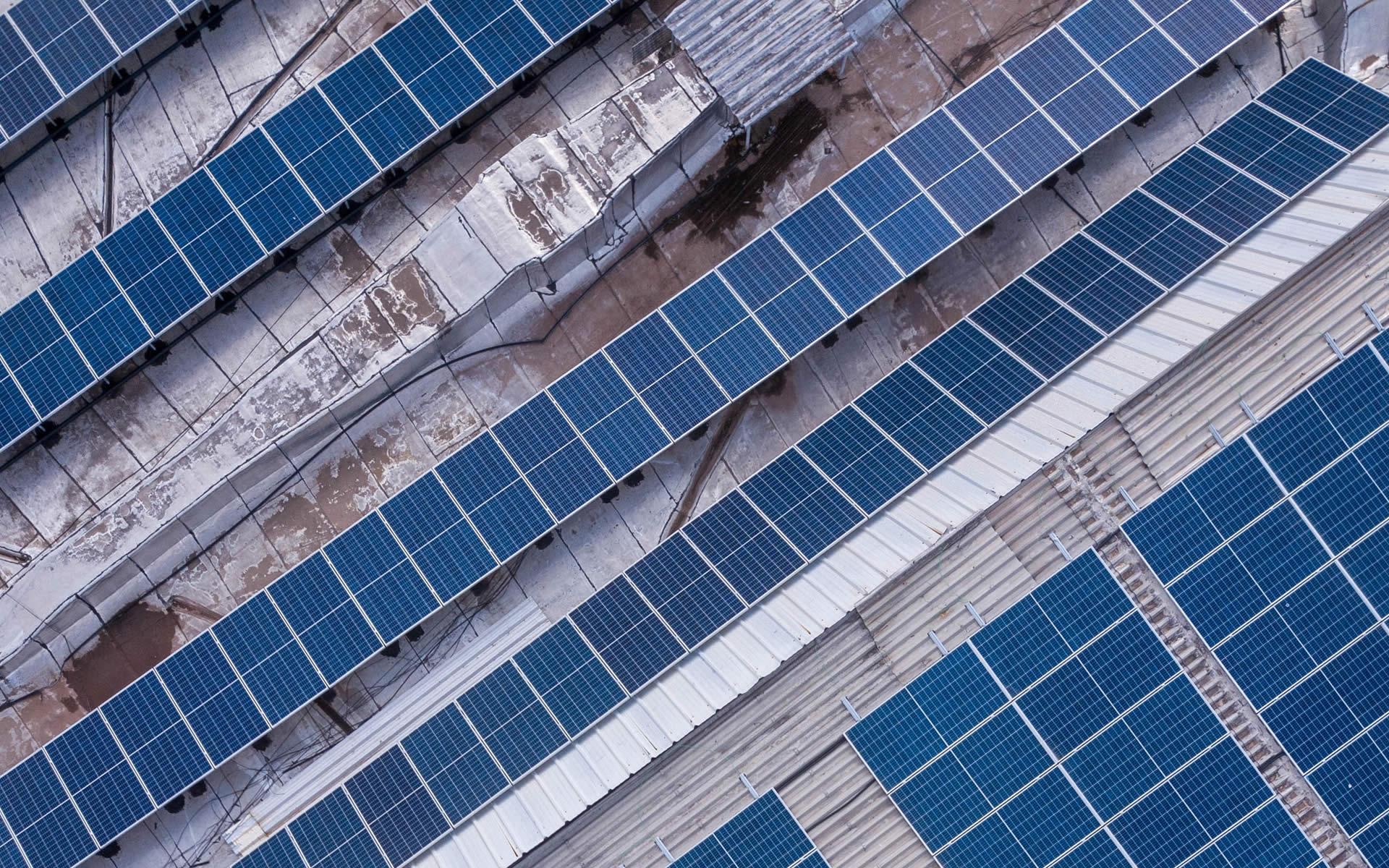 Pannelli solari a fine vita: l'energia rinnovabile diventa sfida per la gestione dei rifiuti