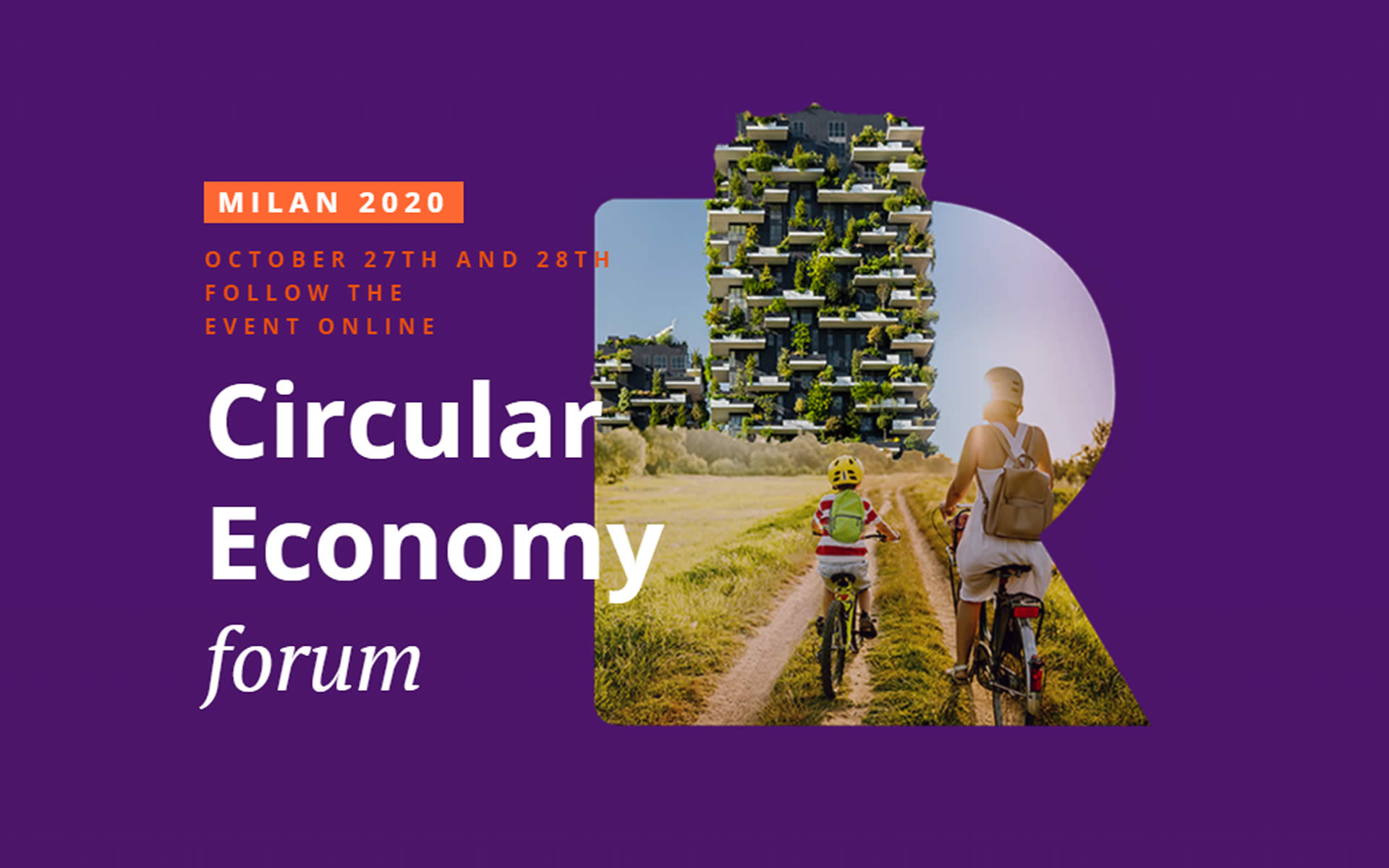 L'Economia Circolare in un Forum. La sostenibilità ha bisogno di una corretta gestione dei rifiuti