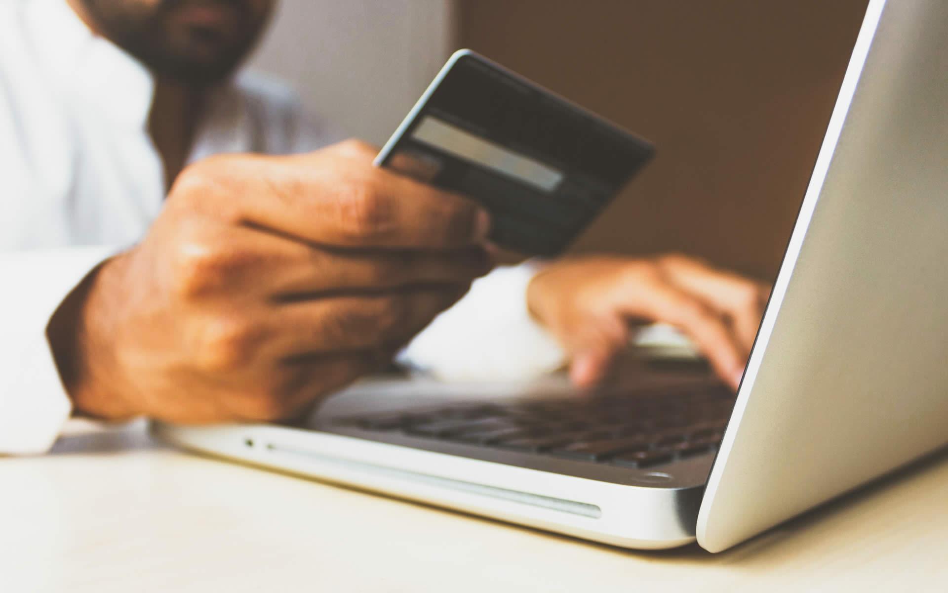 E-commerce da record nel 2020