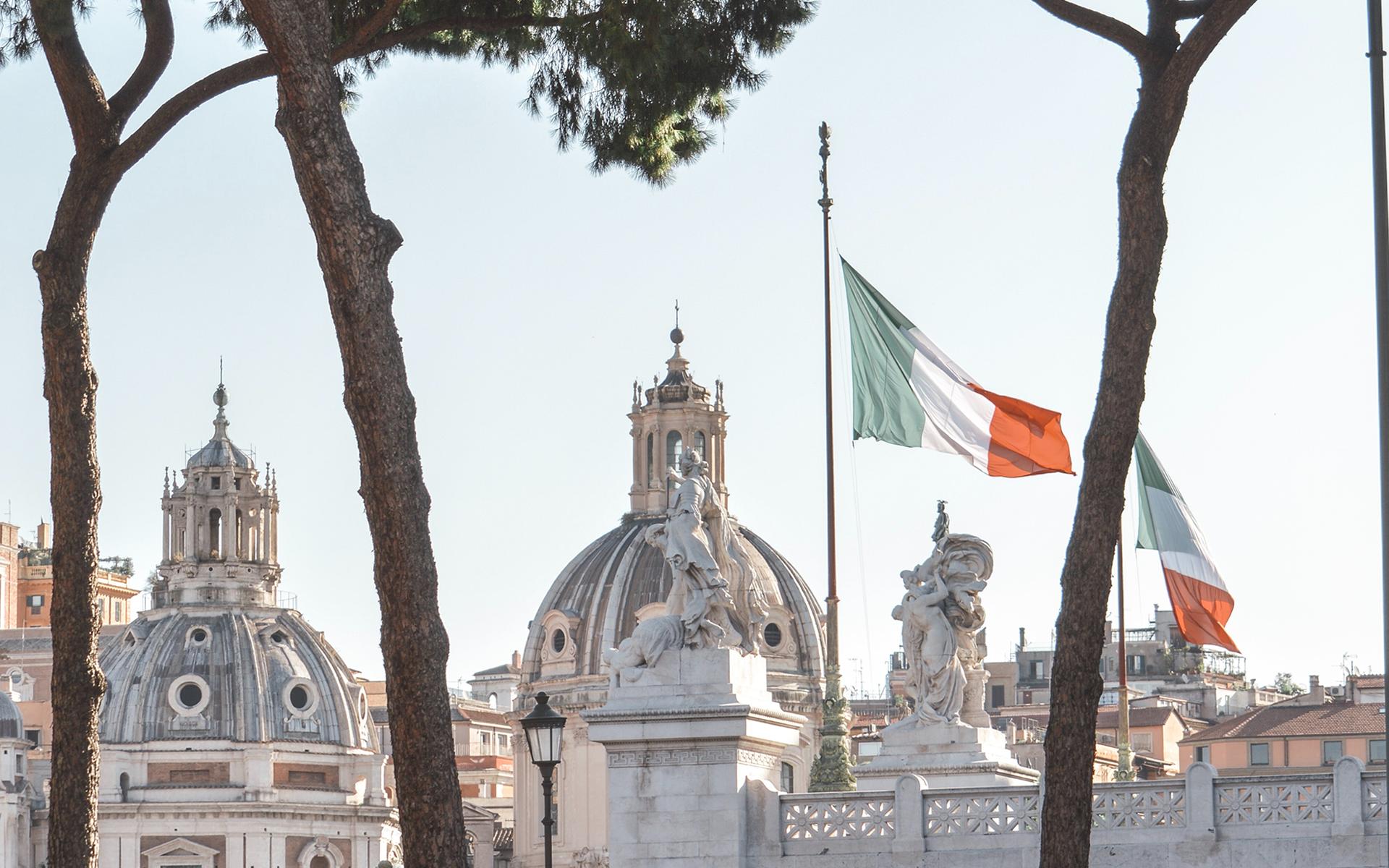 Italia riciclona: cresce la raccolta differenziata, diminuisce il ricorso alla discarica