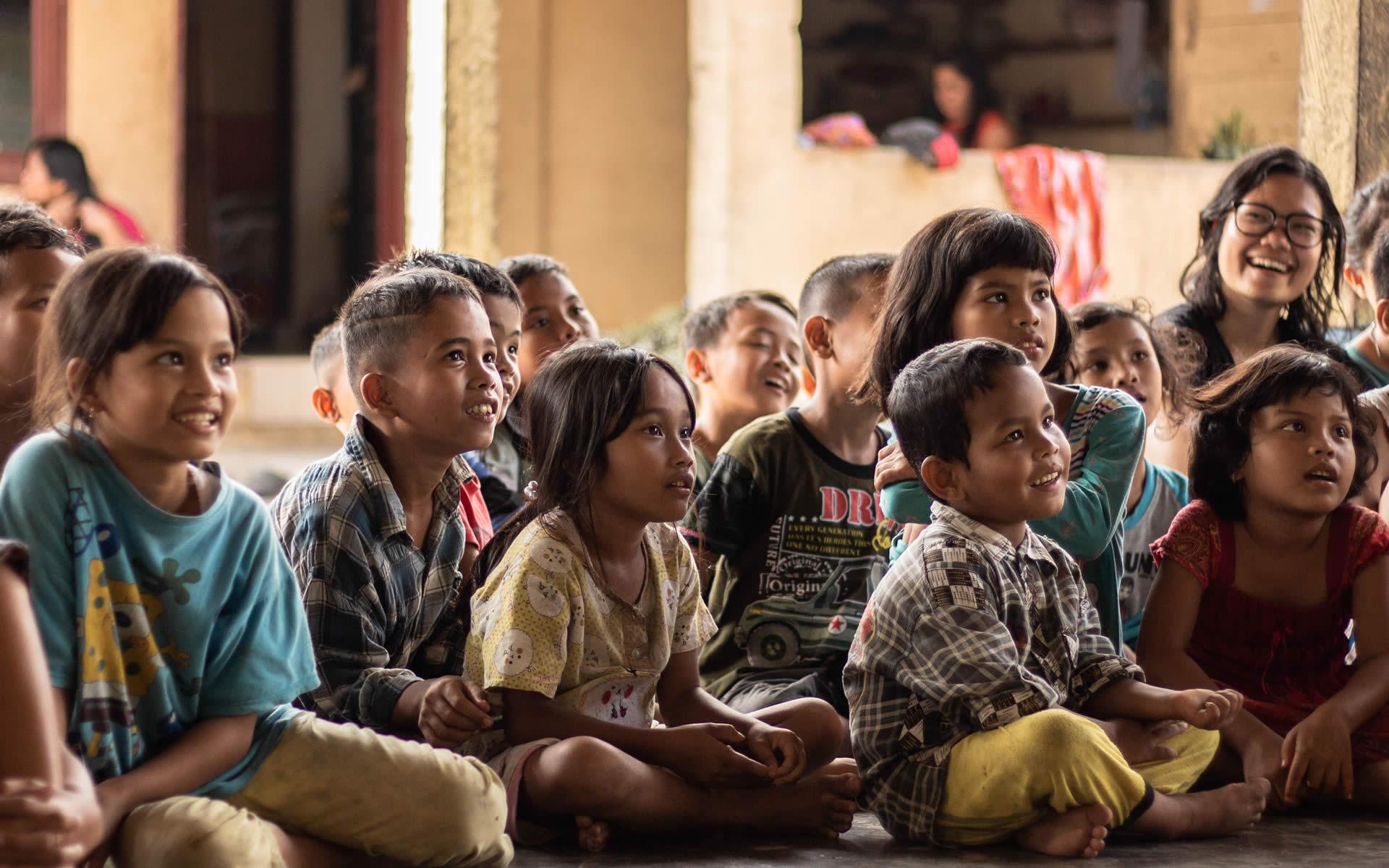 RAEE e salute, una gestione corretta aiuta i bambini a crescere sani